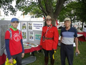 Cedarvale Canada Day 001