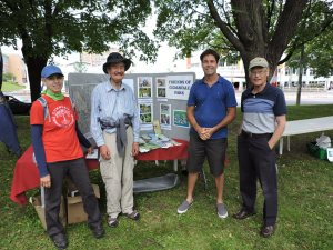Cedarvale Canada Day Hoskins