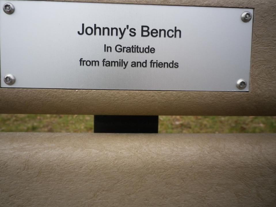 Cedarvale benches 745